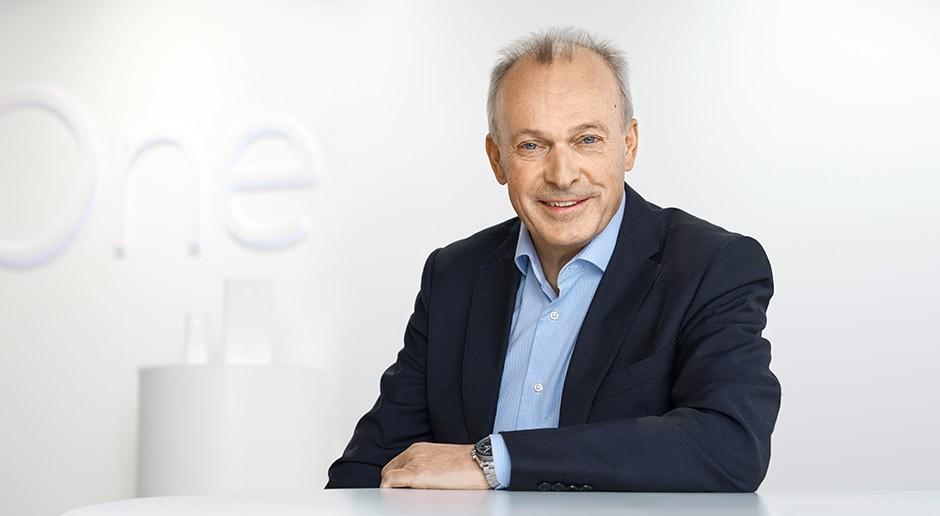 CEO Event: Gespräch mit Swissom CEO Urs Schaeppi