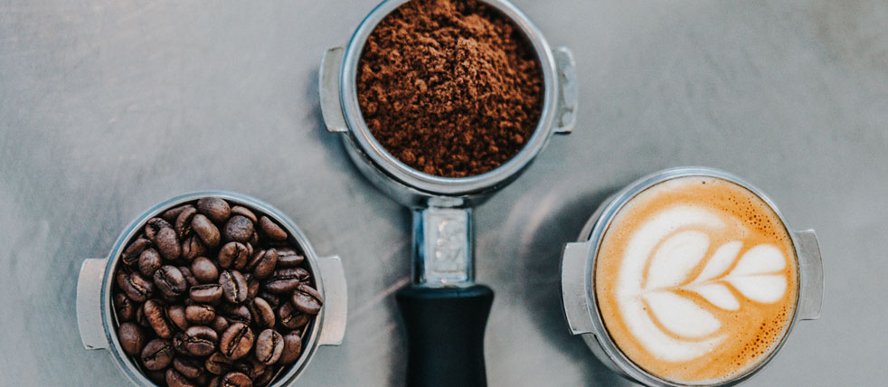 Schweizer Kaffeemaschinen - Besuch Zuriga und CEO Referat