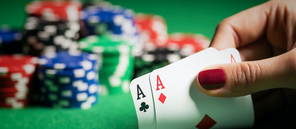 Business Poker